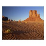 west_mitten_butte_monument_valley